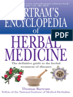 Bartram's Encyclopedia of Herbal Medicine.epub