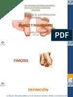 FIMOSIS-Y-PARAFIMOSIS.pptx