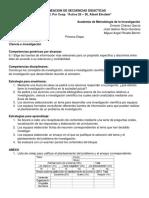 Secuencia Metodología - 2016[1688].docx