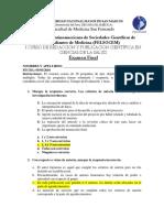 Redaccion Examen Final (Claves)
