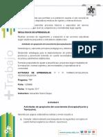 PYP, TV Y FV Actividad 4