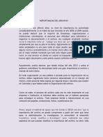 Importancia Del Archivo.