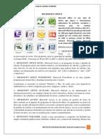 Libro Microsoft Word 2013