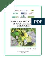 Gota Verde Jatropha Curcas Manual Es