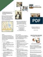 Garden City Community Clinic Brochure