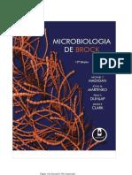 Microbiologia de Brock 12 Ed (Madigan Et Al., 2010)