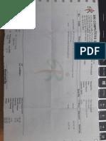 Invoice External Hardisc