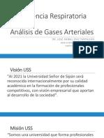 CLASE 1 Insuficiencia Respiratoria, AGA.pptx