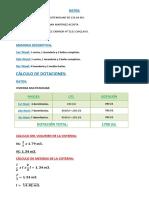 Datos Gianni