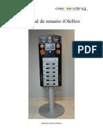 manual olebox