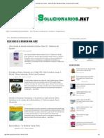 Has Buscado Por Verde • Libros Gratis, eBooks Gratis y Solucionarios Gratis