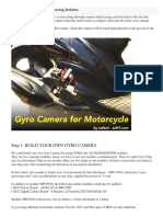 Gyro Camera for Motorcycle using Arduino.docx