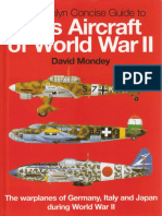 Axis Aircraft of World War II