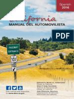 Dmv Spanish Driver Handbook