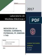 Previo 5 de Laboratorio de Medidas Electricas Ee391m