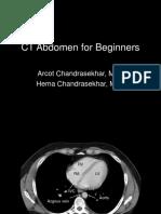 CT Abdomen Book