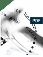 ANDY JAFFE - Jazz Harmony.pdf