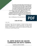 EL ARTE NUEVO DE HACER COMEDIAS EN ESTE TIEMPO.doc
