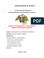 Metodologia Info Final