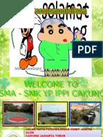 Profil SMA - SMK YP IPPI PPDB 2016 HIJAU.pptx