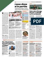 La Gazzetta dello Sport 29-08-2017 - Serie B - Pag.1