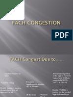 FACH Congestion