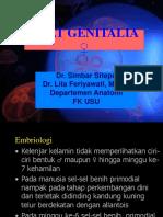 (K1) Female Reprod Sys KBK