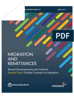 Migration and Development April 2017