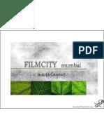 MasterPlan - mumbai film city