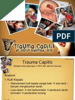 Trauma Capitis.ppt