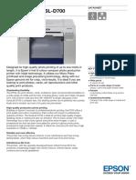 SureLab-D700-Datasheet
