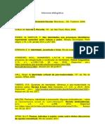 Referencias bibliograficas Tcc