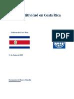 CostaRica Competitiveness