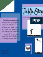 The Kite Story Freddy Kite