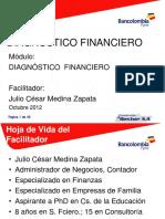 Diagnostico Financiero.