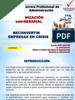 Reconvertir Empresas en Crisis.