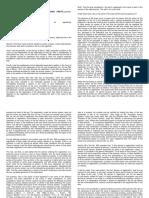 LTD Cases (Lecture 5)