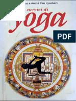 I Miei Esercizi Di Yoga di Andre e Denise Van Lysebeth 1988 pg 355