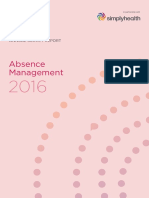 Absence Management 2016 Tcm18 16360