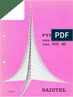 Pylones Portenseigne