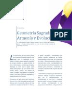 Geometria Sagrada Armonia y Evolucion - Marta Povo -w E-Aquarius Cl 8