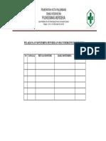 8.2.6.3. Pelaksanaan Monitoring Penyediaan Obat Emergensi Di Unit Kerja