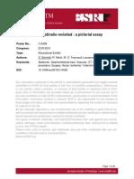 pneumatoza intestin