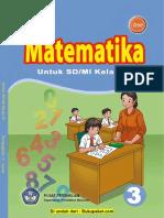 sd3mat Matematika Suharyanto