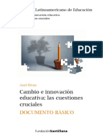 XII Foro Documento Basico Digital