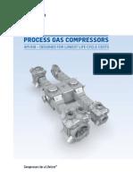 Process Gas Compressors