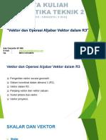 1. Vektor dan Operasi Aljabar Vektor dalam R3.pdf