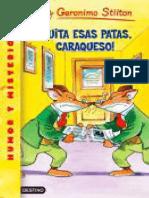 250497861-Quita-Esas-Patas-Caraqueso-Geronimo-Stilton.pdf