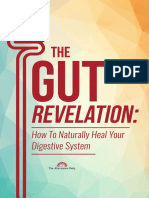 The Gut Revelation