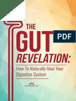 The Gut Revelation